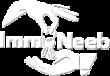 Logo in Weiss