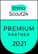 Premiumpartner Siegel 2021