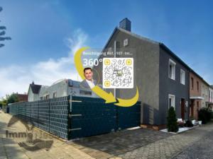 Gelsenkirchen Haus